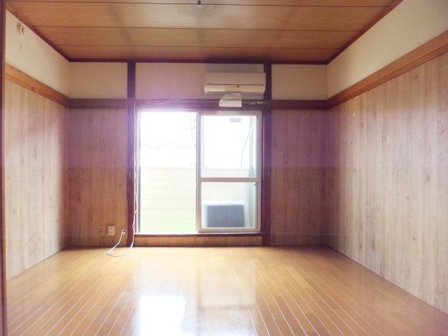 【洋室】コーポ滝沢