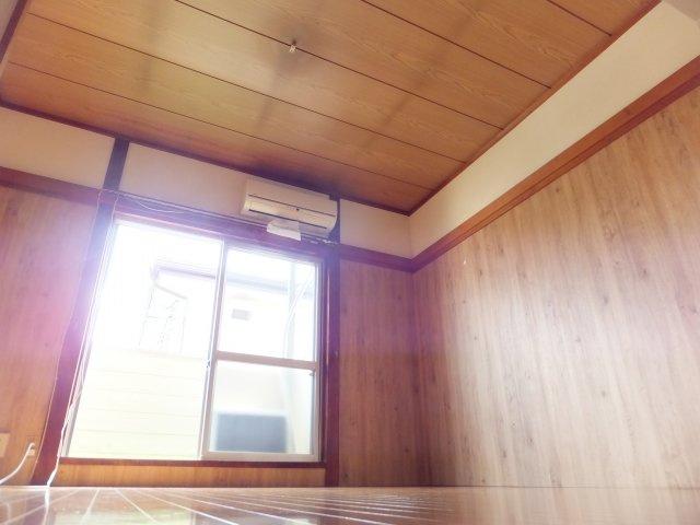 【設備】コーポ滝沢