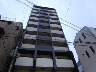 【外観】エイペックス新大阪