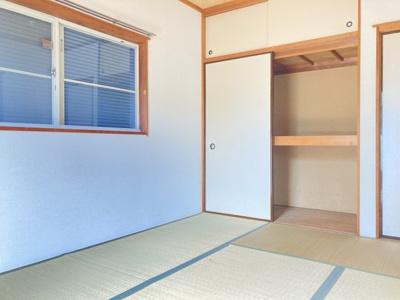 【和室】アーバンウインド21