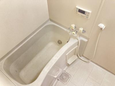 【浴室】アーバンウインド21