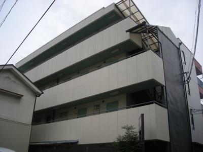 【外観】BBSマンション