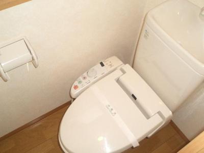 【トイレ】サーペント中津