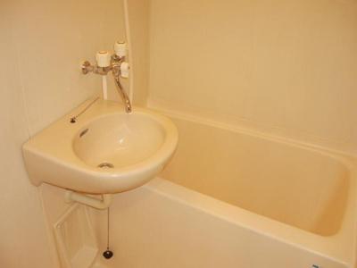 【浴室】アルカディア市川