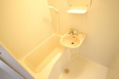 【浴室】グリーングラス