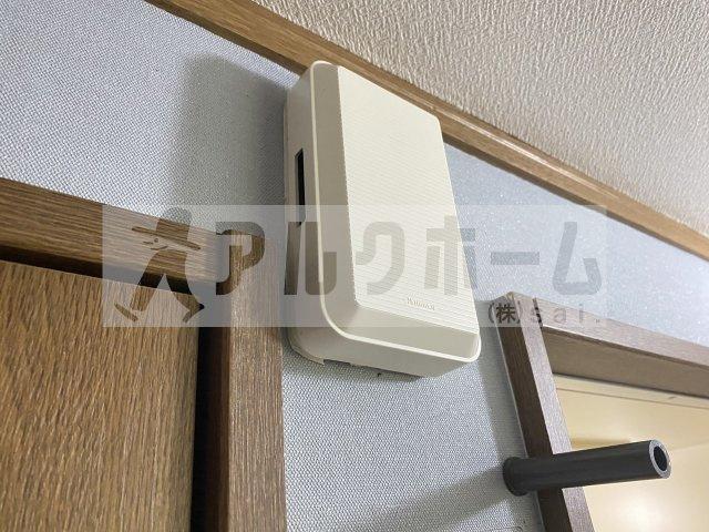 OMレジデンス1 風呂