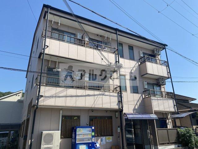 OMレジデンス1 エアコン