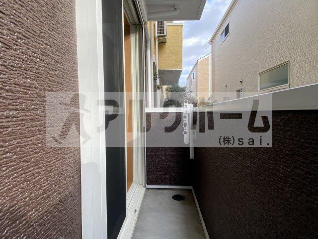 【浴室】プランドールメゾン
