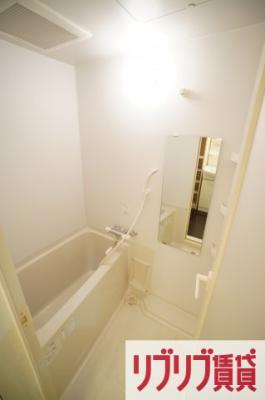 【浴室】スカール千葉みなと