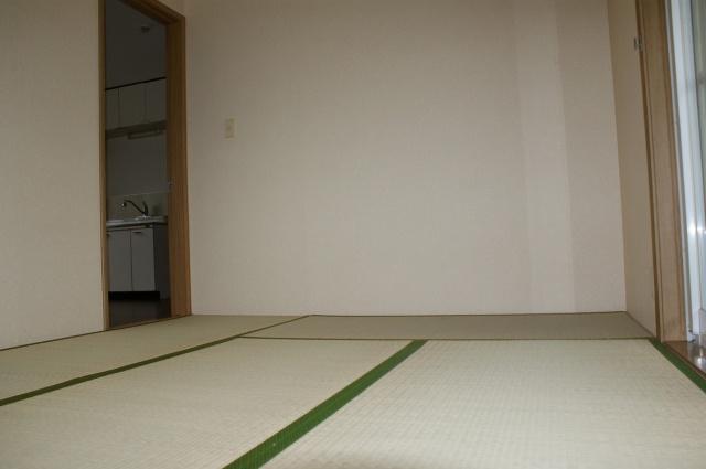 【和室】エステートピアタナカ2