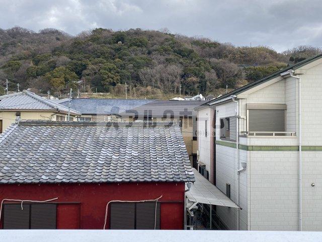 ワントゥリーヒル 風呂