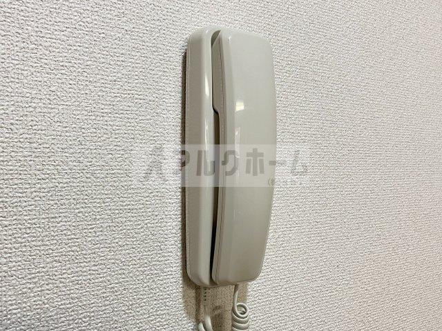 ワントゥリーヒル トイレ