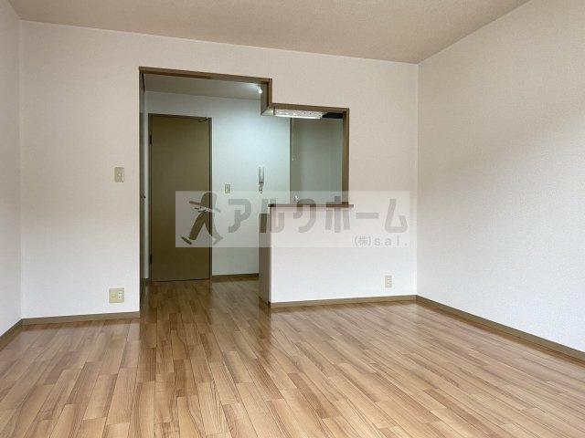 ワントゥリーヒル キッチン