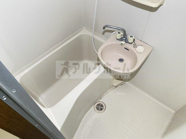 シャルムコート エアコン付