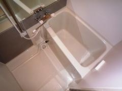 【浴室】ドルチェヴィータ北梅田