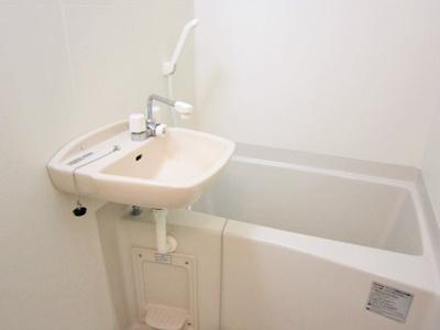 【浴室】SailinG