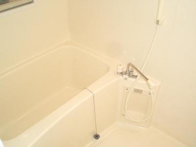 【浴室】キャピトル天神橋