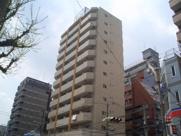S-REJIDENCE北堀江の画像