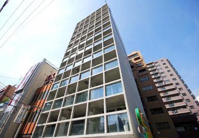 【外観】アクアプレイス大阪レジェンド