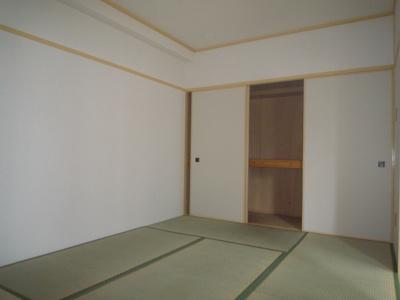 【和室】シンコウハイツ