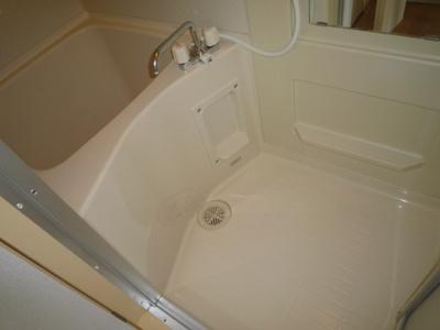 【浴室】シンコウハイツ