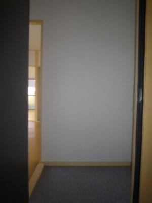 【玄関】シンコウハイツ