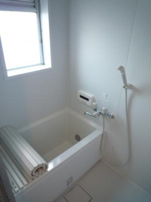 【浴室】カーサ安福