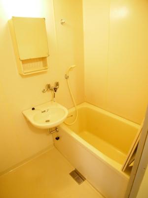 【浴室】ハイツK5
