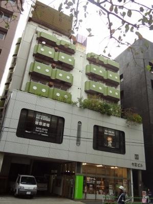 【外観】竹正ビル