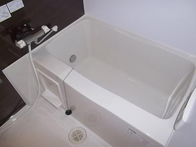 【浴室】ステラート市川新田