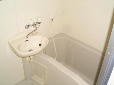 【浴室】日建CCビルディング