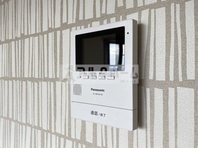 グレープヒルパセオ トイレ