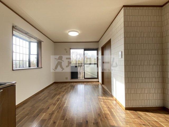 グレープヒルパセオ キッチン