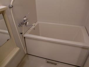 【浴室】第2グリーンパーク歌島