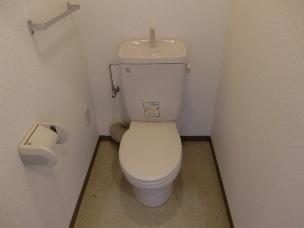 【トイレ】第2グリーンパーク歌島