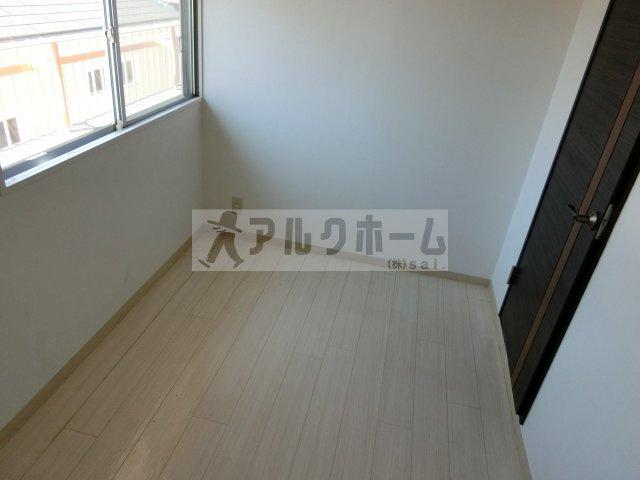 メゾンドルチェ伸和(柏原市法善寺) 寝室