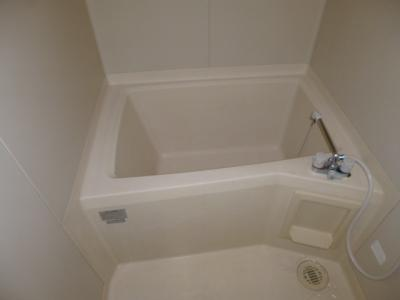 【浴室】エクセル・メゾンC