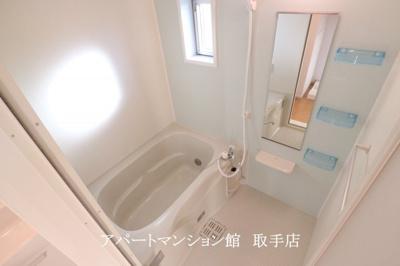 【浴室】グラン・パルティ