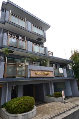 【外観】セザール三軒茶屋