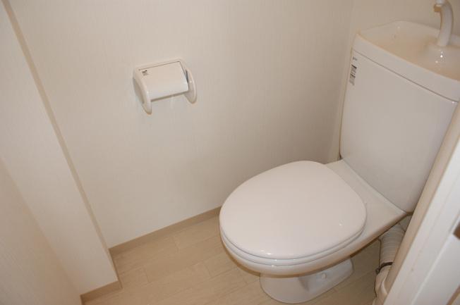 【トイレ】メゾンドルチェ伸和
