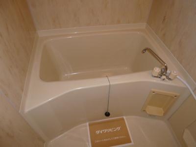 【浴室】セジュールあい