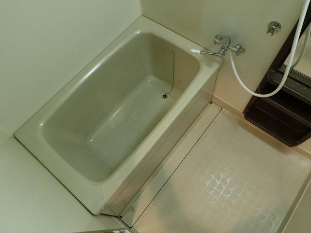 メゾンキューブ 風呂