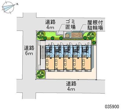 【地図】SEACOTTAGE