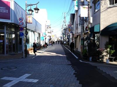 パストラルハイム浜田山