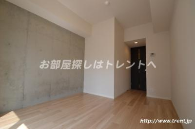 【寝室】ヴォーガコルテ東新宿