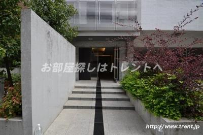 【周辺】ヴォーガコルテ東新宿