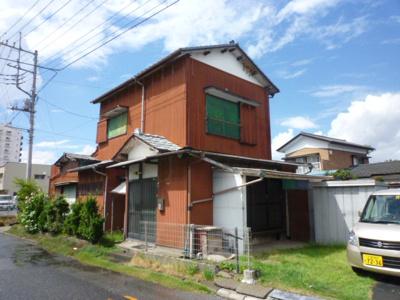 【外観】石川邸