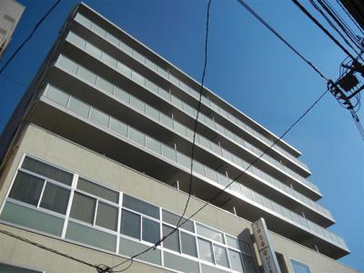 【外観】モダ・ビエント中板橋