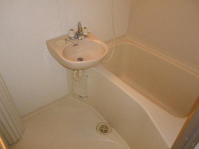 【浴室】スマイル千林