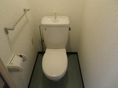 【トイレ】スマイル千林